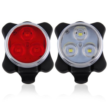 2 LED RED OR WHITHE QUICK PLASH SLOW FLASH STEADY