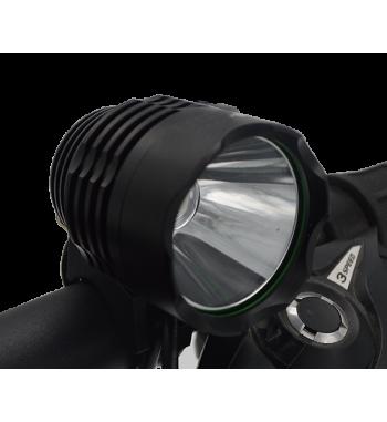 1*CREE XM-L2 U2 LED MAX LUMENS 900LM
