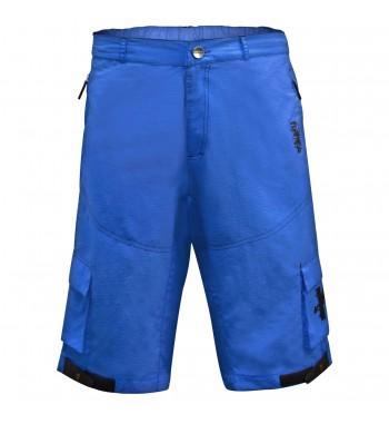 MEN ACTIVE BAGGY MASSA BLUE TALLE XL